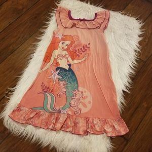 Disney The Little Mermaid nightgown